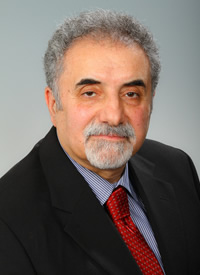 Fereydoun Nikpour