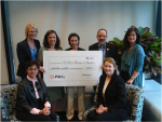 New Jersey Climate Adaptation Alliance PSEG Award Winners