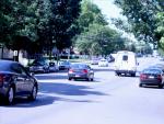 Livingston Avenue in New Brunswick