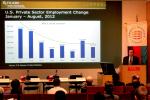 Dean James W. Hughes Speaks at Real Estate Development & Economic Summit