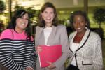 Global Health Fair Participants