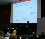 Rutgers Professor Tony Broccoli presents the latest climate trends and projection.