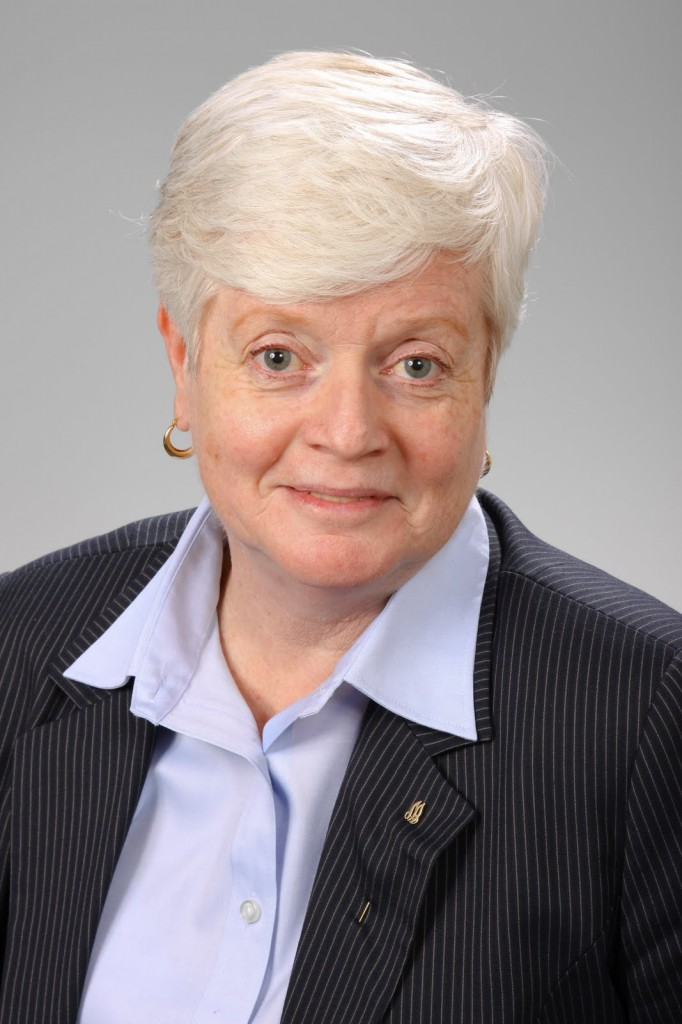 Marcia Hannigan