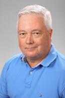Bill Marosy