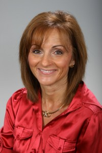 Claire Padovano