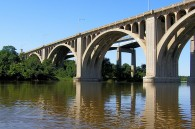 Raritan Bridge