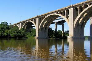 Raritan Bridge