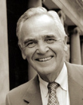 Ralph W. Voorhees, civic and philanthropic leader and longtime supporter of Rutgers University, died on Monday, November 4.