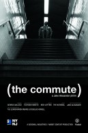 The Commute Poster - lowres