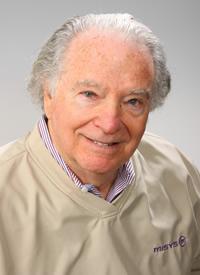 Robert Burchell