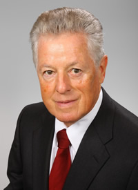 Governor James Florio