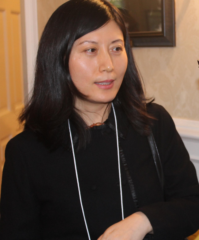 Cathy Y.H. Wang
