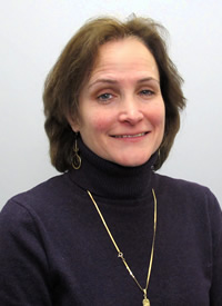 Marci Berger