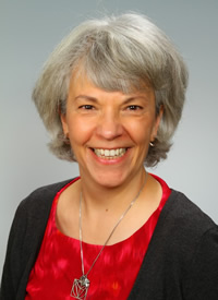 Anita Franzione
