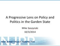 MIke Soszynski Presentation