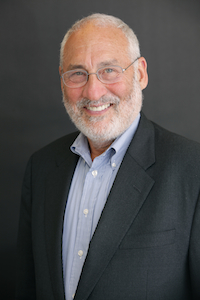 Nobel Laureate economist Joseph Stiglitz to speak at Rutgers-Bloustein @ Edward J Bloustein  School of Planning and Public Policy