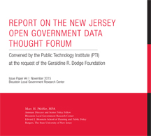 open-govt-data