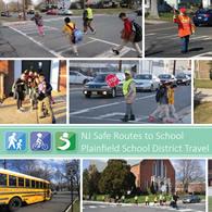 Plainfield School District Travel Plan
