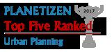 Urban Planning Masters Top Ten