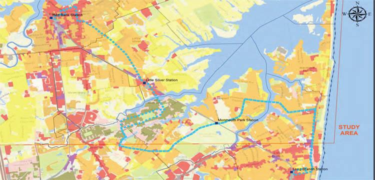838-transit-study
