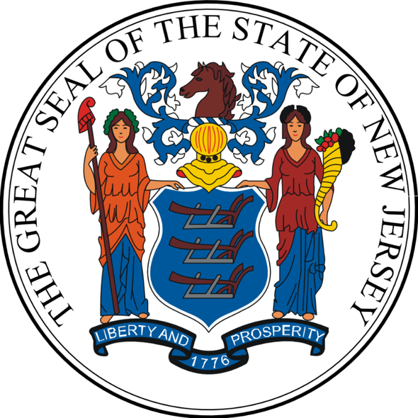New Jersey State Government