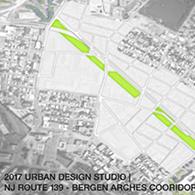 Urban Planning Studios | Edward J  Bloustein School of Planning and
