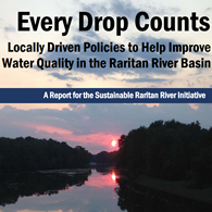 2017 Raritan Water Quality