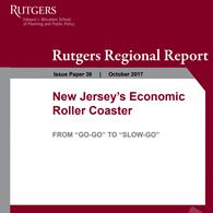 Rutgers Regional Report Cover