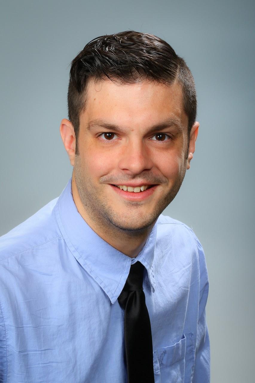 Evan Iacobucci